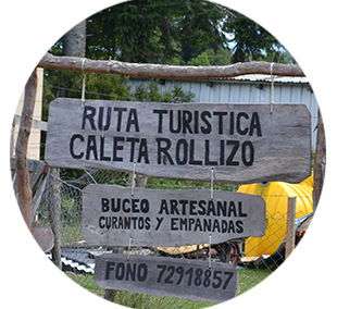 Caleta Rollizo