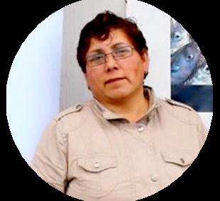 Cecilia Barrientos