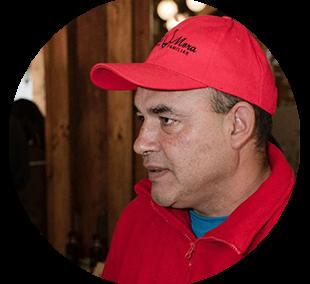 Ahumados Lucero Mora