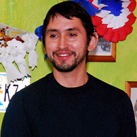 Claudio Barrientos